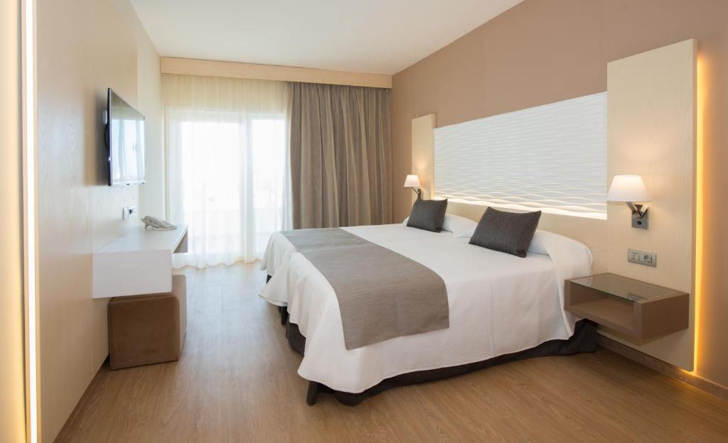 Suite Hotel Playa del Ingles