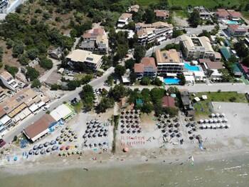 Nefeli Hotel - Lefkada