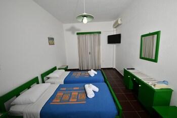 Ancient Thira Hotel