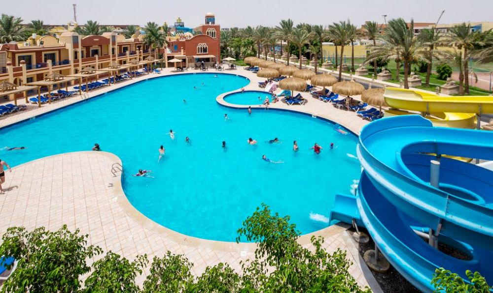 Mirage Bay Resort& Aquapark