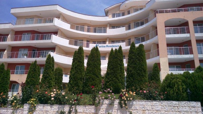 Marina Residence Aparthotel