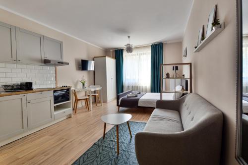 Mandarin Premium Apartments