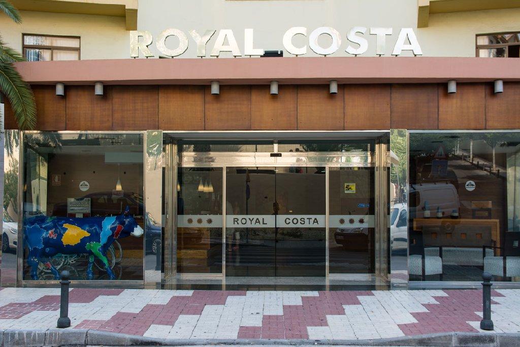 Royal Costa (B)