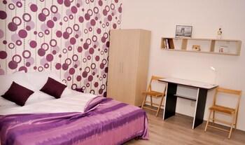 Nice & Cozy Apartments