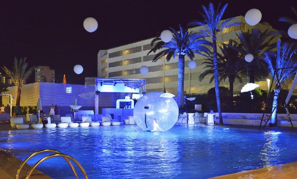 Sol House The Studio Calvia Beach (Adults Only +16 ani)