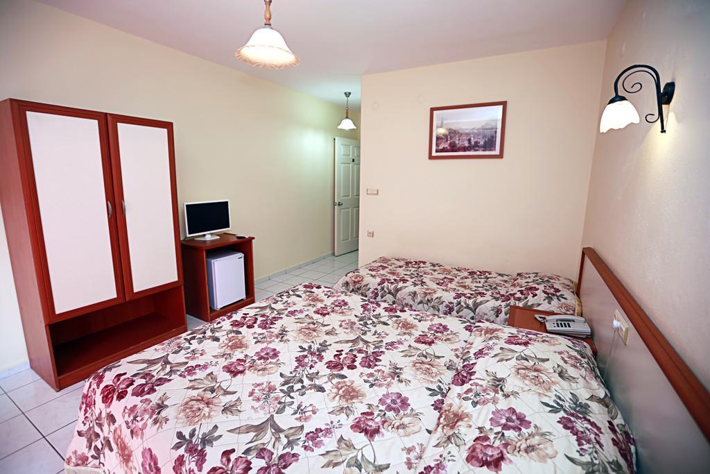 ALANYA RISUS PARK HOTEL (ex Millennium Park Hotel)