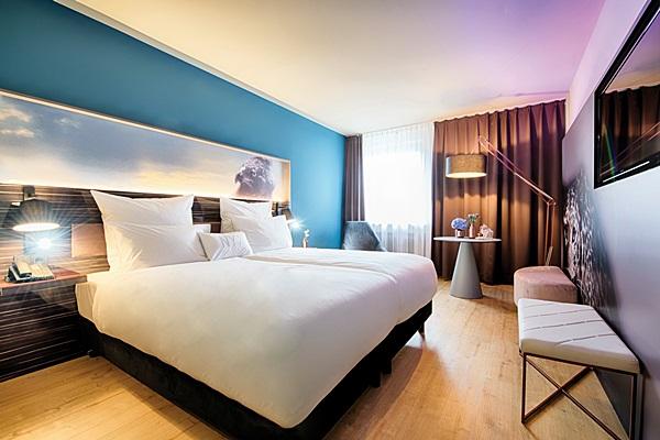 Nyx Hotel Mannheim Mitte By Leonardo Hotels