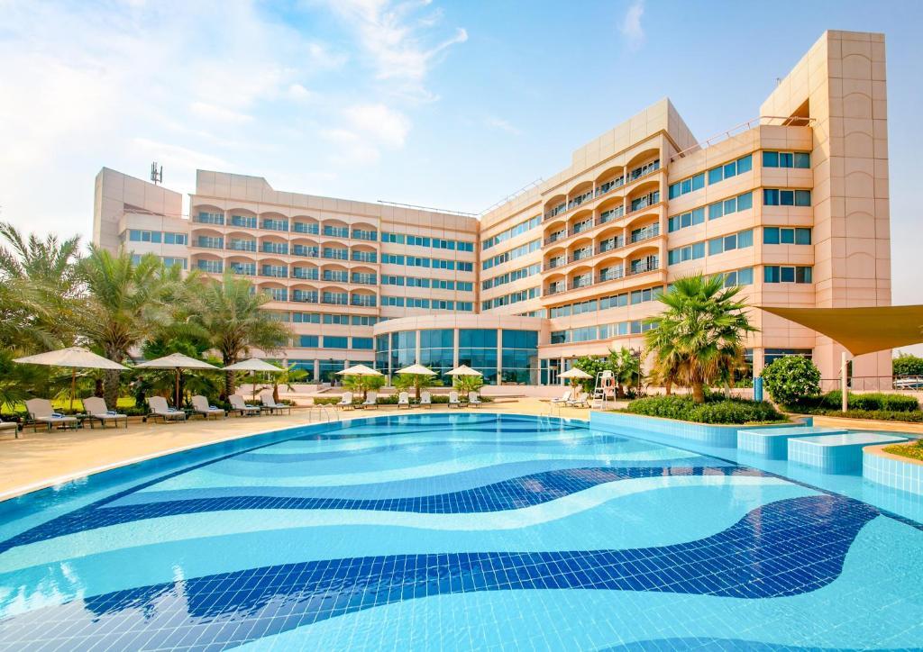 Danat Jebel Dhana Resort