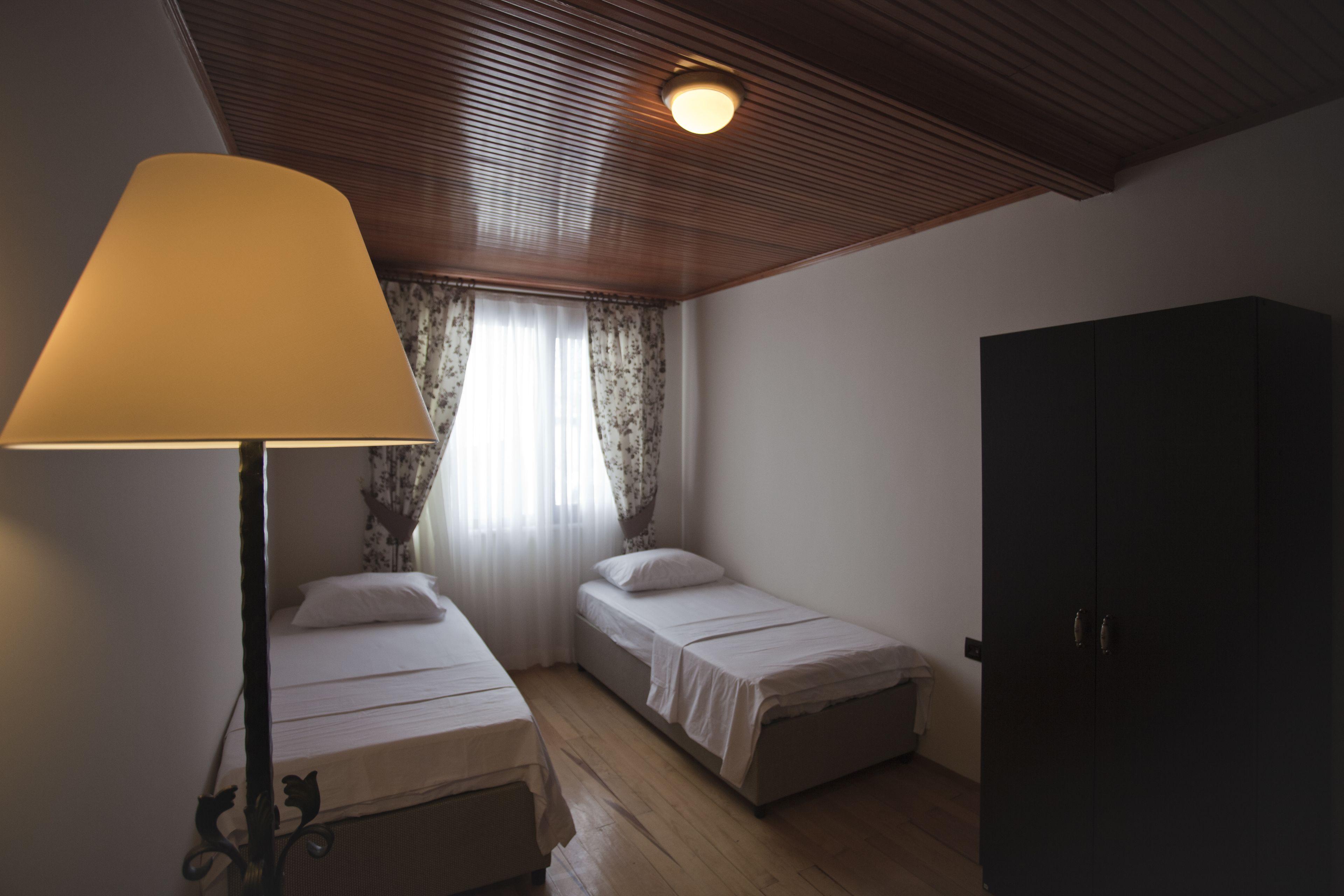 Veni Vidi Dormi Hostel