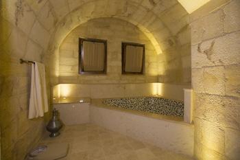 Kayakapi Premium Caves - Cappadocia