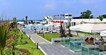 White City Resort And Spa