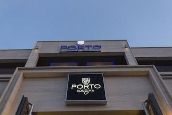 Porto Marine Hotel