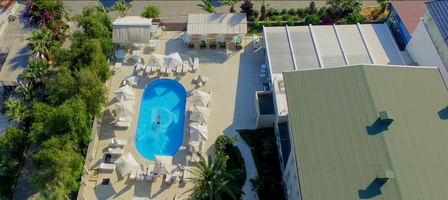 Dragut Point North Hotel – All Inclusive