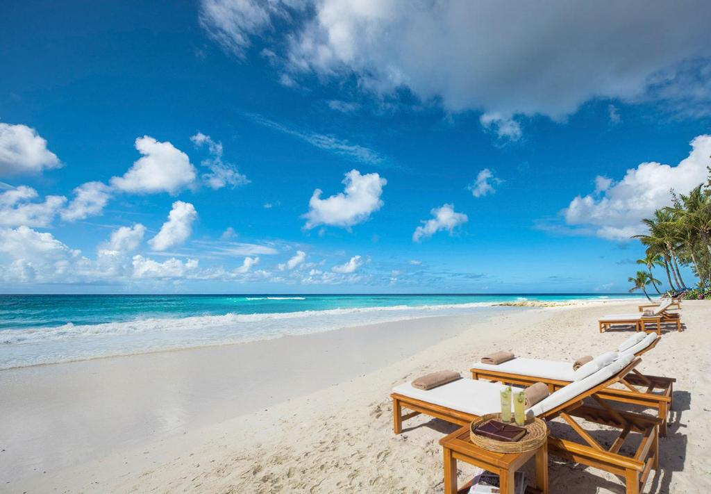 Hotel Sandals Barbados All inclusive - Couples Only