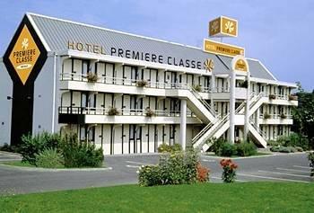 Premiere Classe Villepinte (Zona Paris)