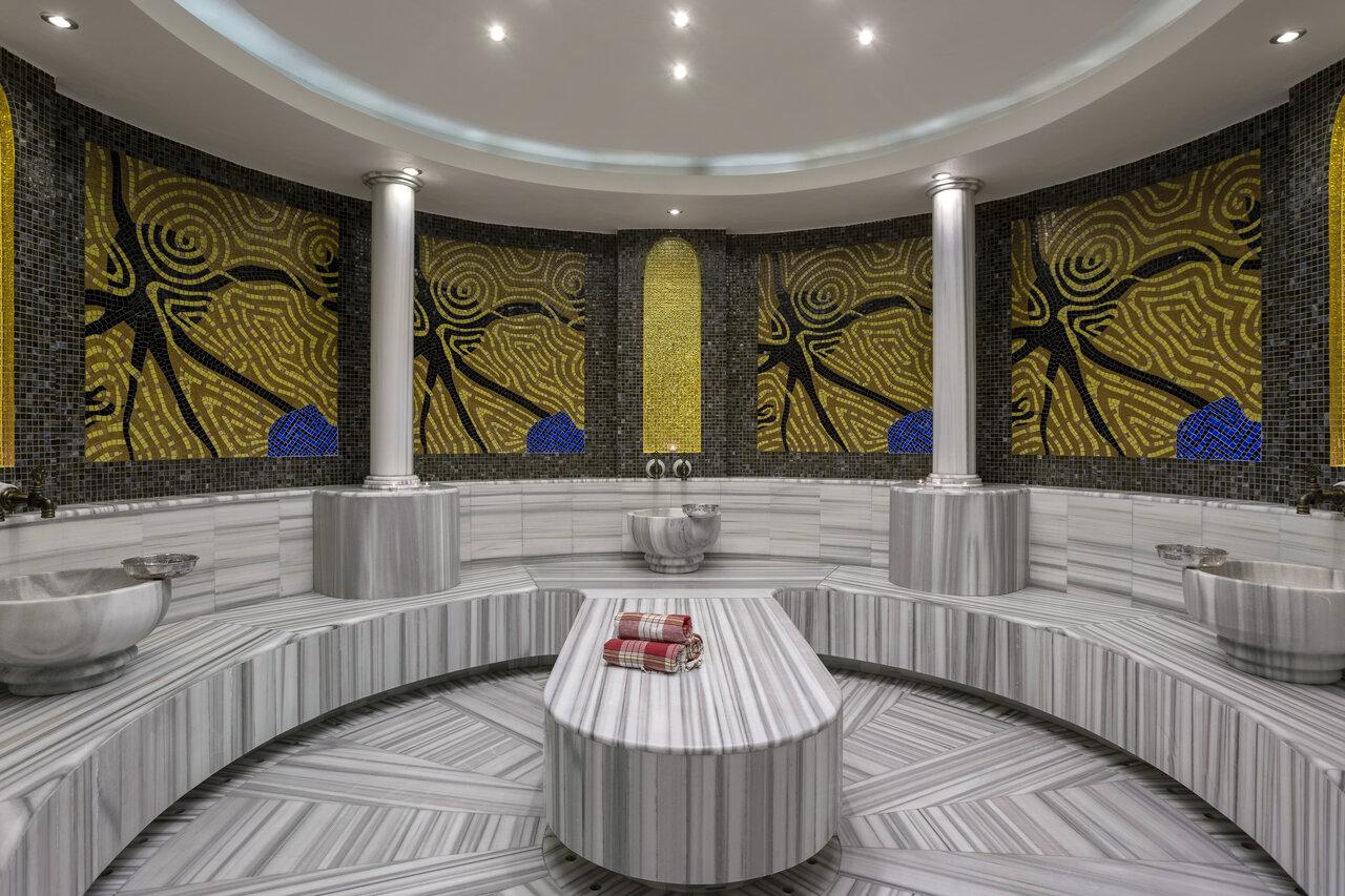 CALISTA LUXURY RESORT SPECIAL ROOMS