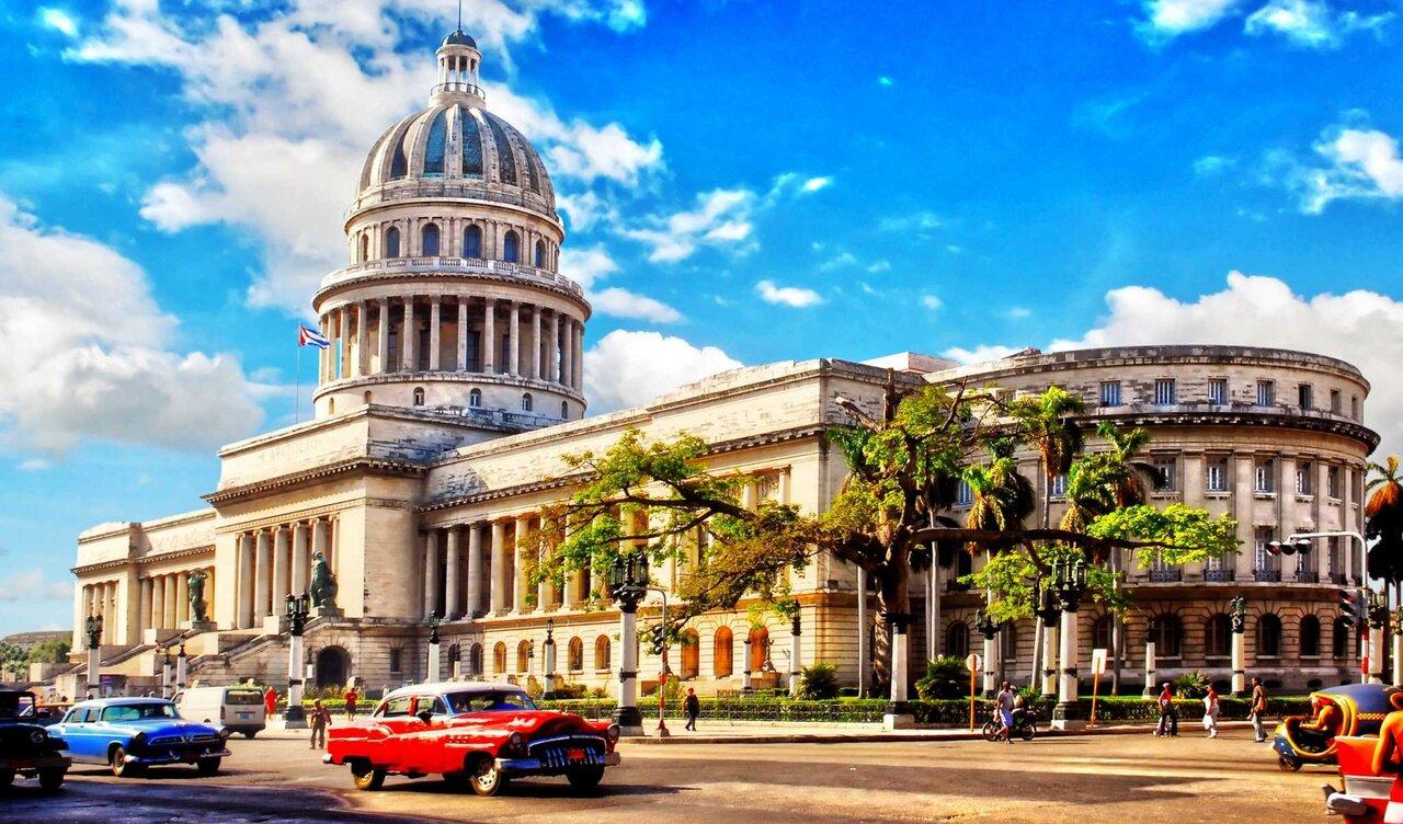 Mexic - Cuba