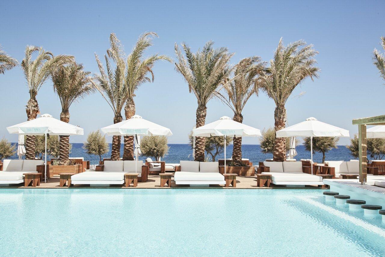 Nikki Beach Resort And Spa Santorini