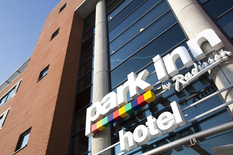 Park Inn By Radisson Amsterdam Airport Schiphol