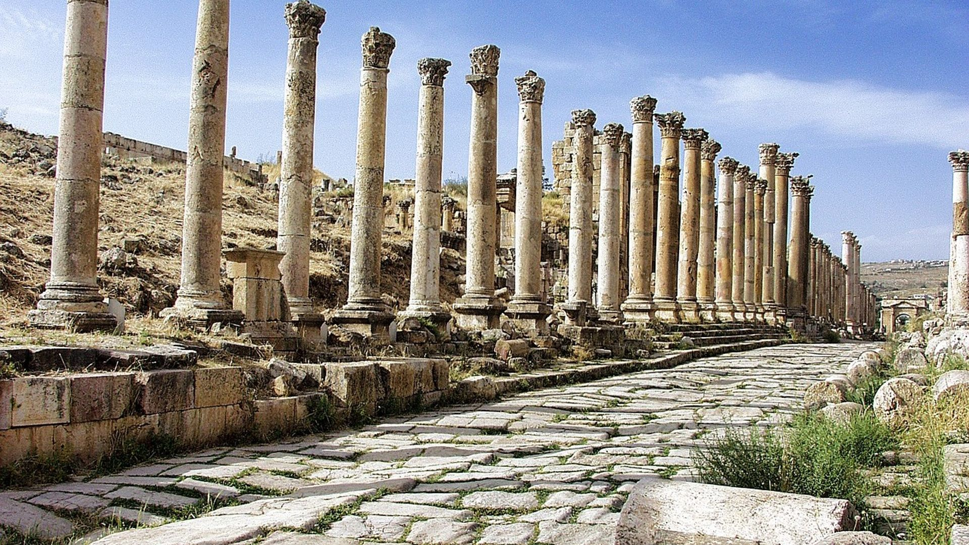 Revelion 2022 - Circuit de grup - Essential Iordania, 10 zile