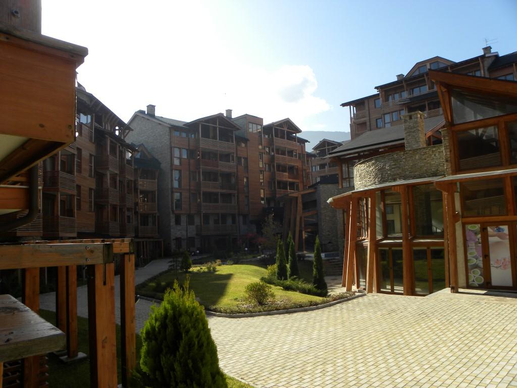 ST. IVAN SKI Apartments