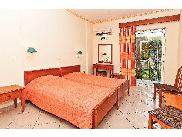 Margarita Hotel (Smartline)