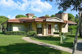 Gloria Golf Villas