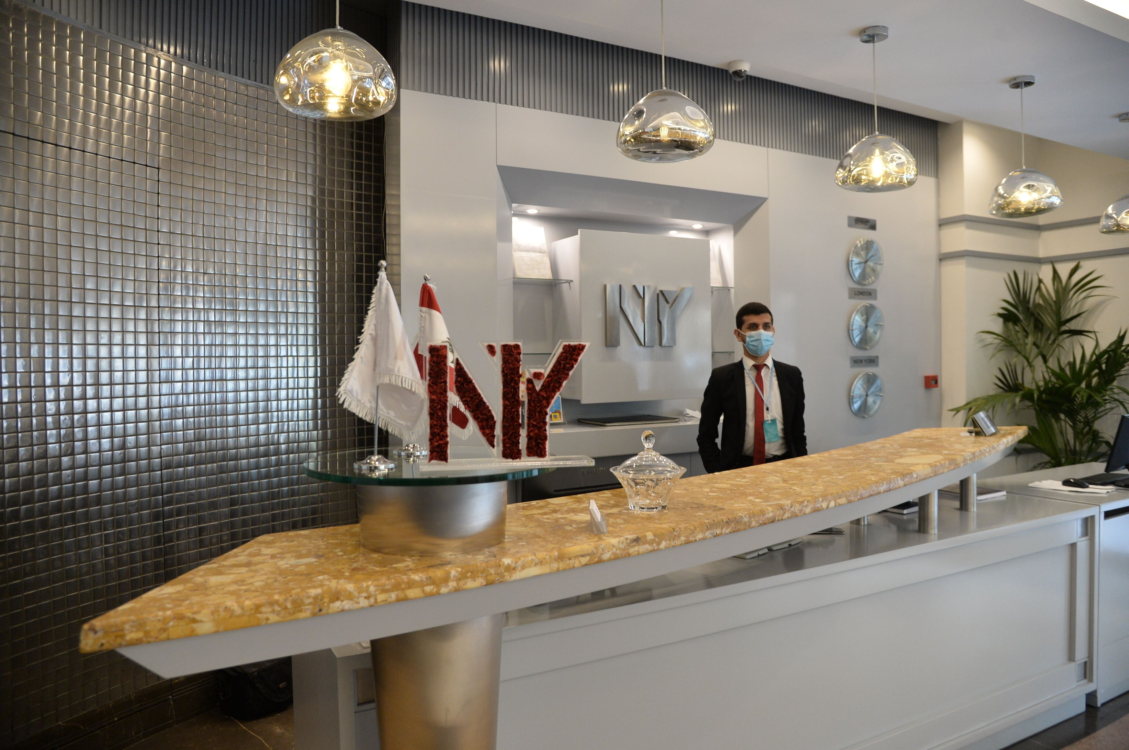 Ny Suites