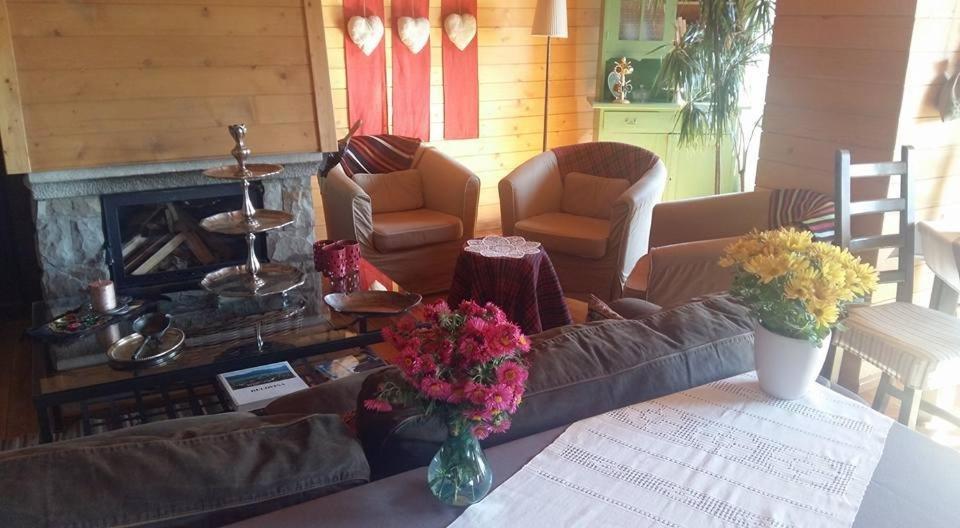 Bucovina  Lodge