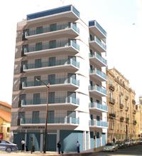 Lisbon City Hotel