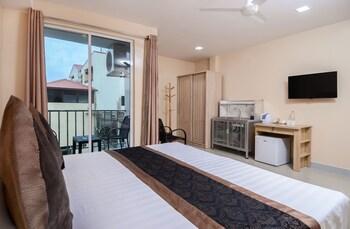Triton Beach Hotel And Spa At Maafushi