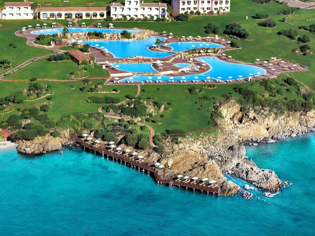 Colonna Resort - fara transfer