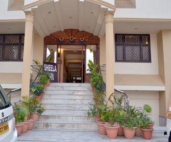 Optimum Sheela Inn  Taj