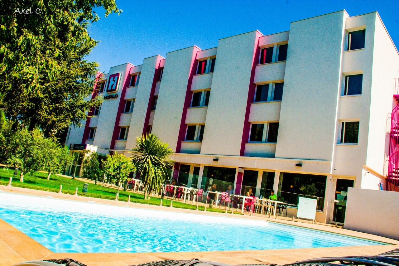 The Originals City,  HÔtel Hotelio,  Montpellier Sud