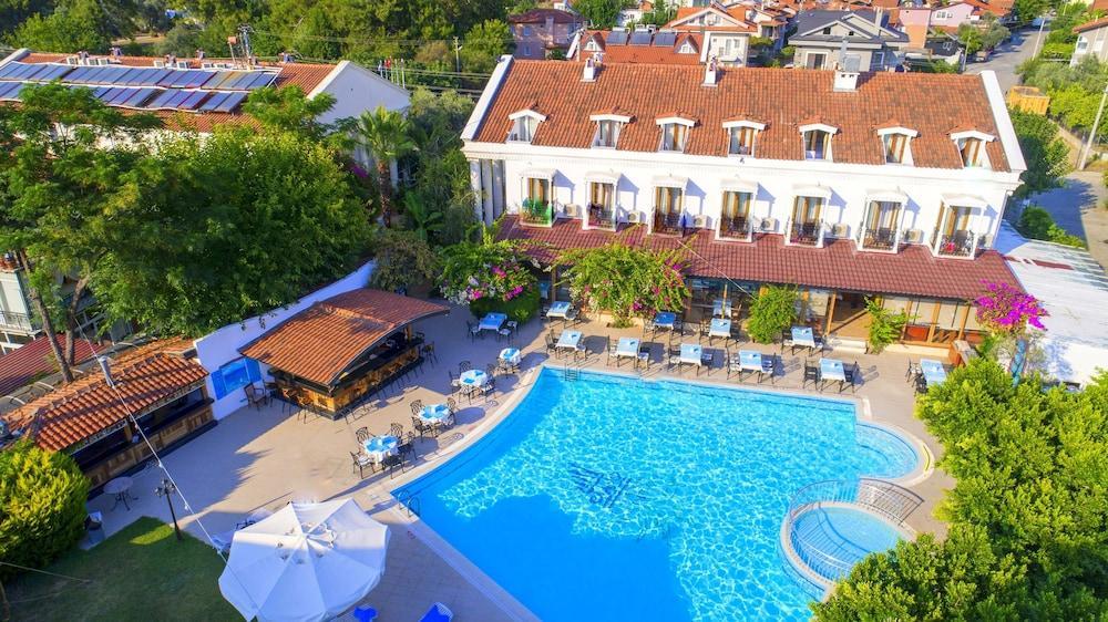 Gocek Lykia Resort