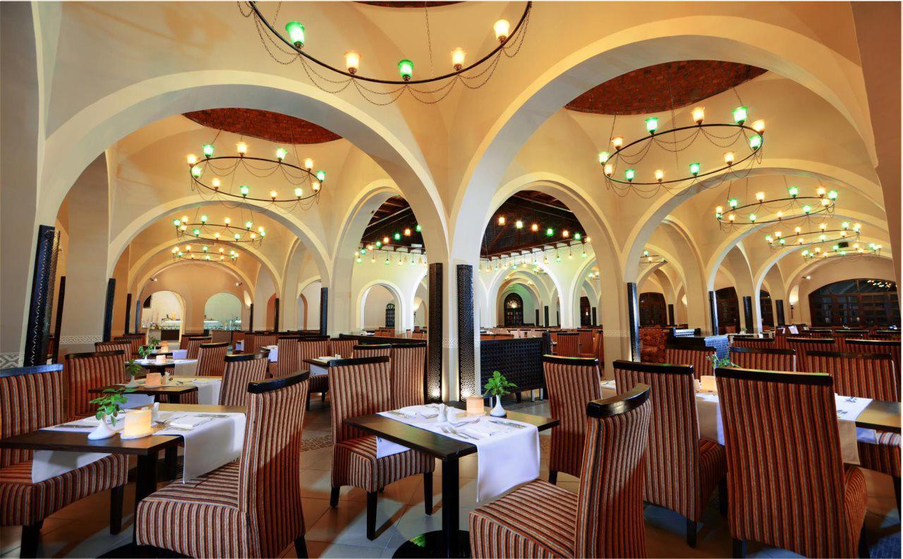 Jaz Makadi Oasis Resort
