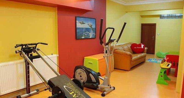 Sultanahmet Suites Aparthotel