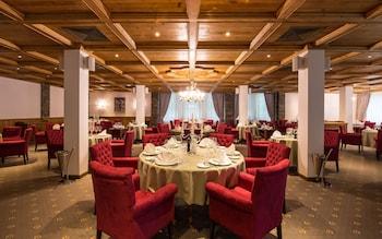 Teleferic Grand Hotel