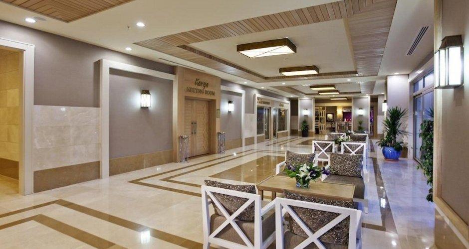 Quadas Hotel (ex. Fantasia Hotel De Luxe)