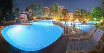 Vita Park Hotel and Aqua Park - All Inclusive