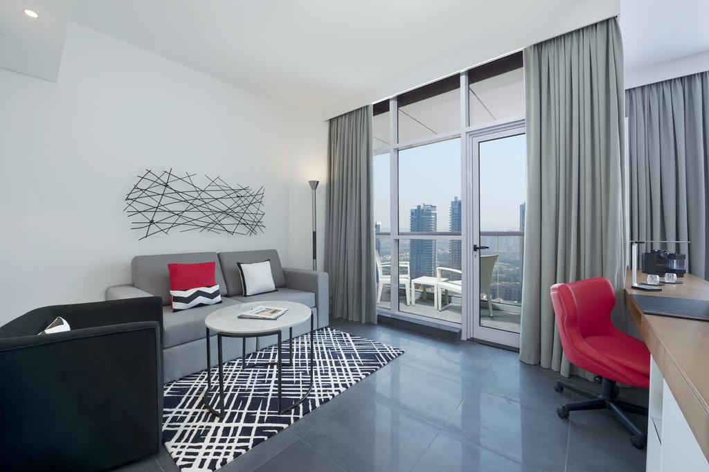 TRYP BY WYNDHAM BARSHA HEIGHTS