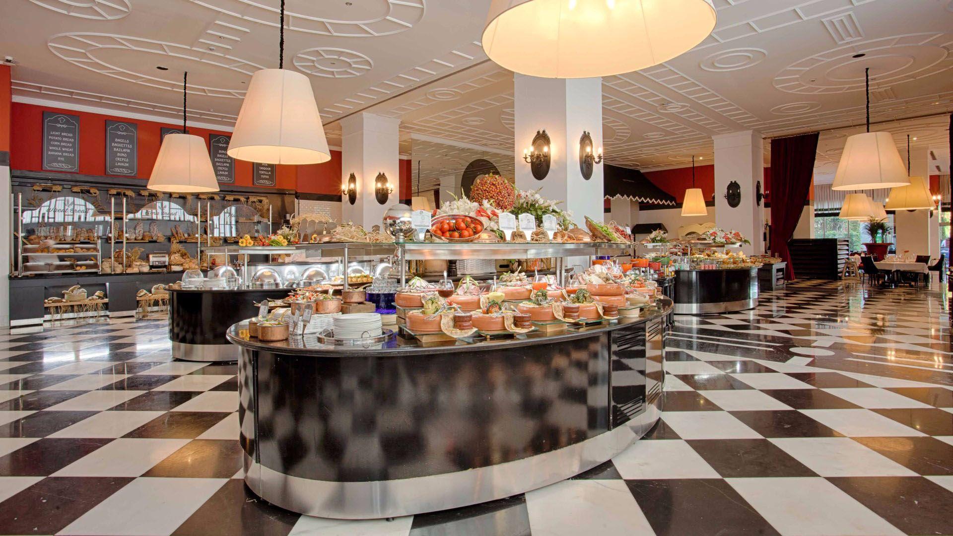 Selectum Luxury Resort Hotel