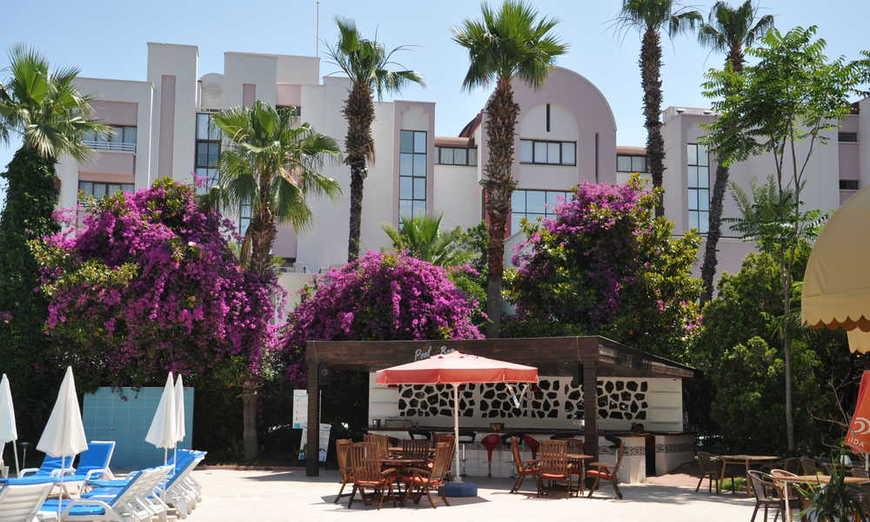 IDAS PARK HOTEL