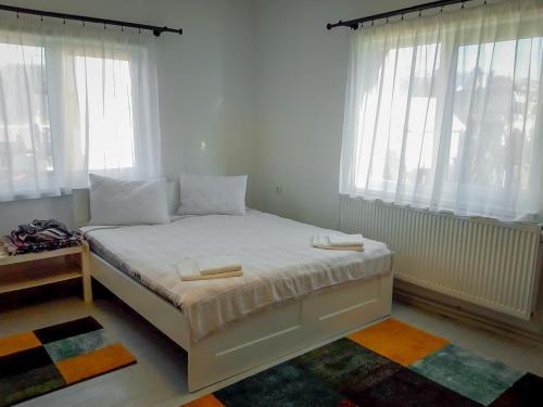 Apartamentul Ghioceilor
