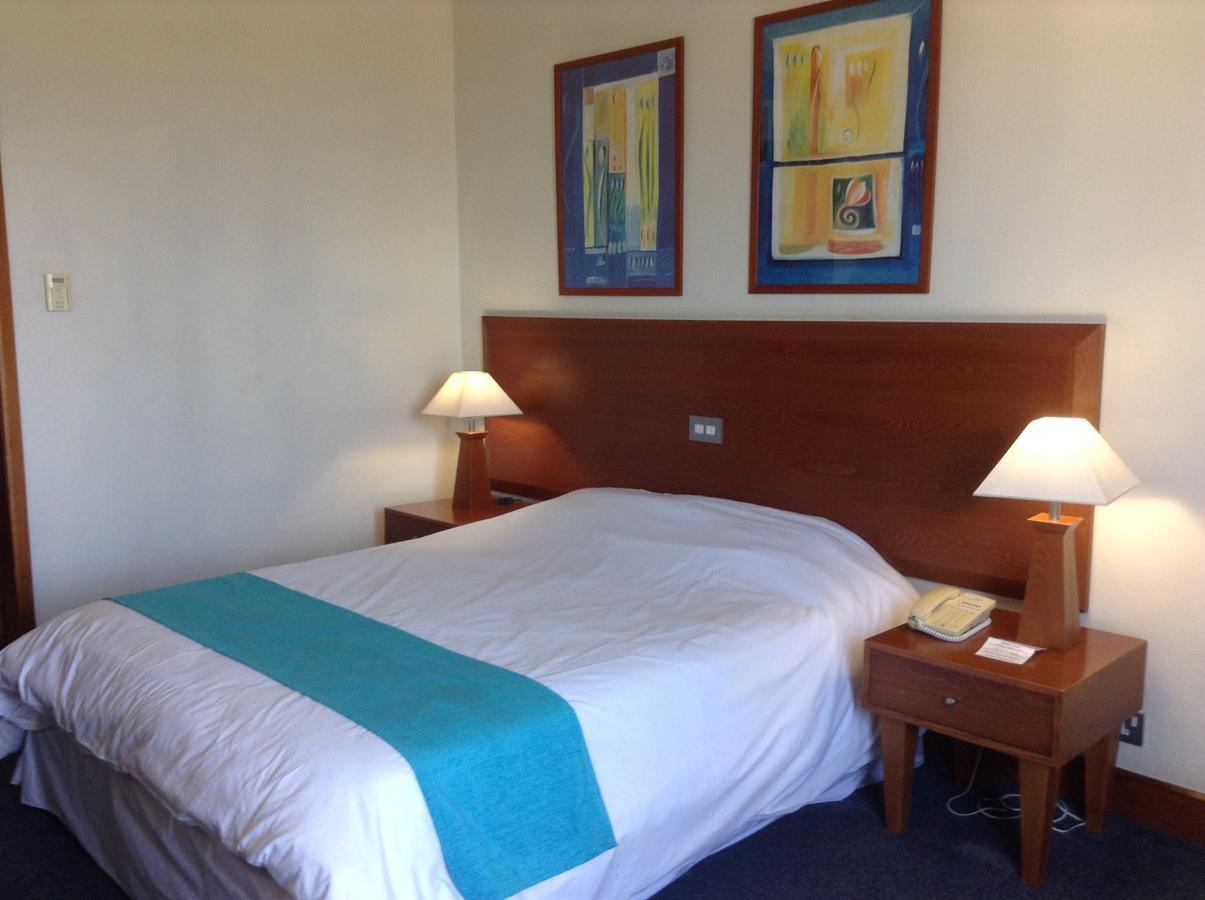 Hotel Crown Resorts Horizon