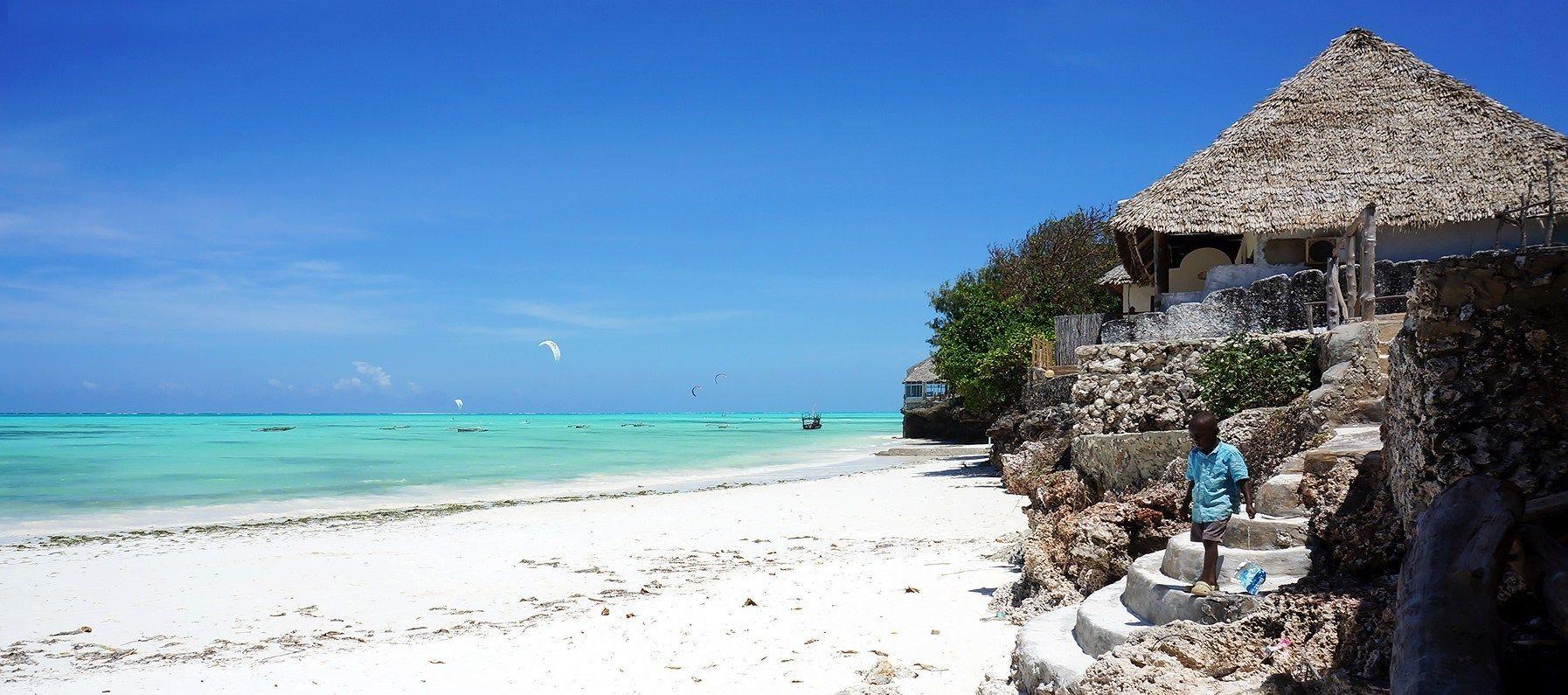 Arthotel Zanzibar