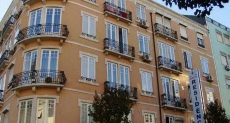 Residencial João XXI