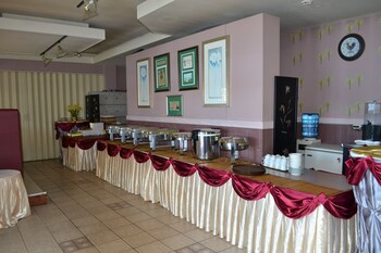 West Plaza Hotel Malakal