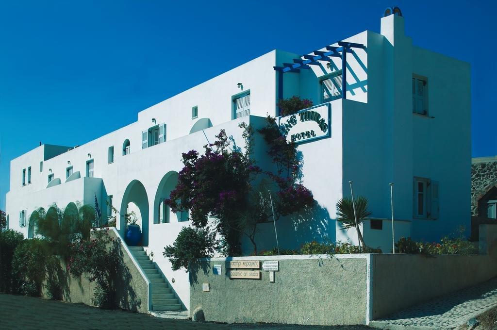King Thiras (Fira - Santorini)