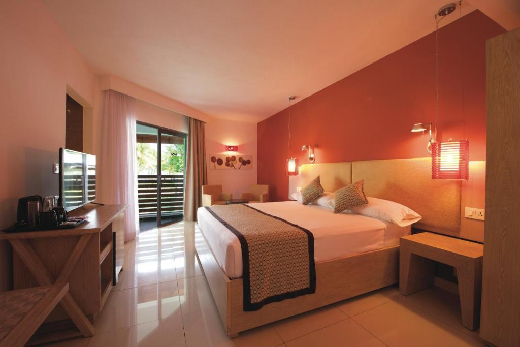Hotel Riu Le Morne